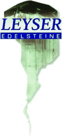Logo Leyser Edelsteine